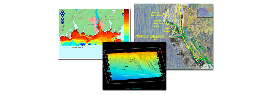 Geophysical Survey